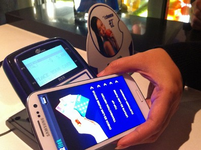 nfc enabled tablets as point of Nowadays, contactless payments are becoming increasingly common as new  smartphones, tablets, point-of-sale (pos) terminals and payment.